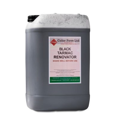 Tarmac Renovator